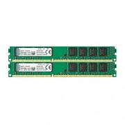 Kingston Technology 16GB(2 x 8GB) DDR3-1600 geheugenmodule