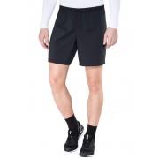 Craft Pep Hardloop Shorts Heren zwart XL 2017 Hardloopbroeken