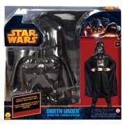 Star Wars - Darth Vader jelmez - 112-122 cm-es méret - Jelmezek