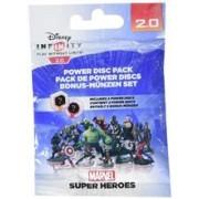Set Disney Infinity 2.0 Power Disc Pack Marvel