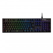 HyperX Alloy FPS (Linear) RGB Mechanical Gaming Keyboard - Black (US Layout)