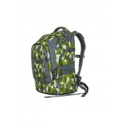 SATCH Schulrucksack Satch Pack - Green Crush