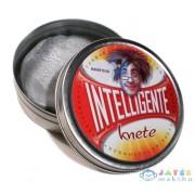 Intelligens Gyurma - Mágneses Ezüst, (Knete, YC-358)