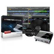 Native Instruments Traktor Scratch A6 Controlador DJ