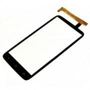 Touchscreen Alcatel One X Negru