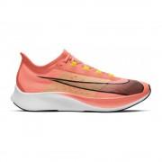 Nike Scarpe Running Zoom Fly 3 Bright Mango Nero Citron Uomo EUR 43 / US 9.5