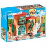 Комплект Плеймобил 9420 - Playmobil - Лятна вила, 2900453