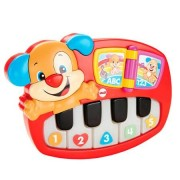 Fisher-Price and Learn Puppy's Piano