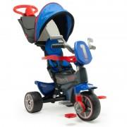 Tricikl Injusa Body Max (Model 422 plavi)