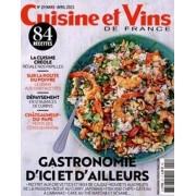ART Cuisine et vins de france - Abonnement 12 mois