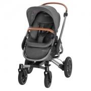 Kinderwagen Nova 4 wielen Sparkling Grey