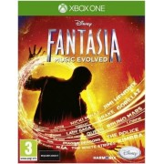 Disney Fantasia - Music Evolved Kinect (Xbox One)