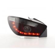 FK-Automotive Feux arriere LED Seat Ibiza 3-Pt. (6J) An. 08-12 rouge/noir