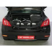 Peugeot 508 2011-present 4d Car-Bags Travel Bags