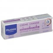 mustela® bébé Wickelcreme 1-2-3