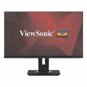 LED-Monitor »VG2755« schwarz, ViewSonic, 61.2x53.3x20.2 cm