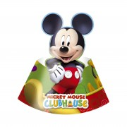 Coifuri Disney imprimate cu tematica Mickey Mouse Playful Party