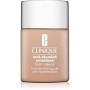 Clinique Anti-Blemish Solutions base líquida para pele problemática, acne tom 03 Fresh Neutral 30 ml