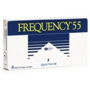 Frequency 55 CooperVision (6 linser)