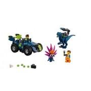 Lego Todoterreno Rextremo de Rex