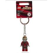 LEGO Super Heroes: Star-Lord Keychain