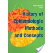 History of Epidemiologic Methods and Concepts (Morabia Alfredo)(Paperback) (9783764368180)