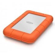 Hard disk extern Lacie Rugged Mini Mobile 1TB 2.5 inch USB 3.0