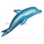 Надуваема фигура Делфин