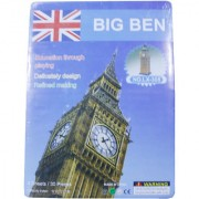 Toys Factory 3D Puzzle of Big Ben 30 pieces