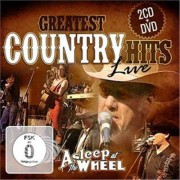 Video Delta Asleep At The Wheel - Greatest Country Hits Live - CD