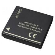 Panasonic Batterie DMW-BCF10E pour appareil photo Panasonic