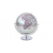 emform Globus Juri silver, Höhe 36 cm