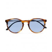 Ralph Lauren Eyewear PH4096 Sunglasses Stripped Havana