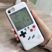 Funda Para Iphone 7 Y 8 Gameboy Tetris 99 En 1 Wanle 7080