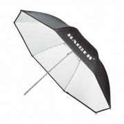 Kaiser 3081 - umbrela reflexie alb mat 80cm