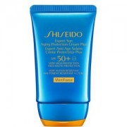Shiseido Expert Sun aging protection cream plus spf50 - wetforce