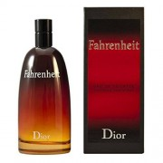 Christian Dior Fahrenheit Eau De Toilette 100 Ml Spray (3348900012219)