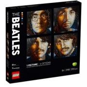 Конструктор Лего Арт - The Beatle, LEGO Art, 31198