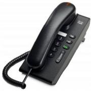 Cisco UC Phone 6901, Charcoal, Standard handset