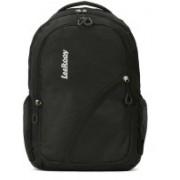 LeeRooy WT_bag16black1027 Waterproof Backpack(Black, 21 L)