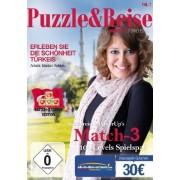 Rokapublish - Puzzle & Reise Vol.7 - Match 3: Türkei - Preis vom 11.08.2020 04:46:55 h