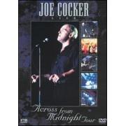 Joe Cocker - Live ! Across From Midnight Tour