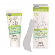 HOT Bio HOT Intimate Depilation Cream