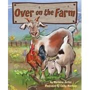 Over on the Farm, Paperback/Marianne Berkes
