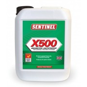 Antigel inhibitor Sentinel X500 - 5 litri
