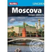 Moscova - Ghid Turistic