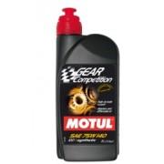 MOTUL Gear Competition 75W140 1 litru