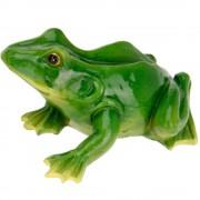 ProGarden Dekorace na zahradu žába, 20x17x12 cm
