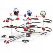 JOC CREATIV SKYRAIL CARS 3 CONSTRUCTIE SINE - QUERCETTI (Q6637)