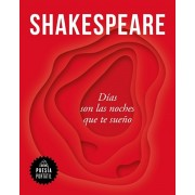 Das Son Las Noches Que Te Sueo / Nights Become Days When I Dream of You, Paperback/William Shakespeare